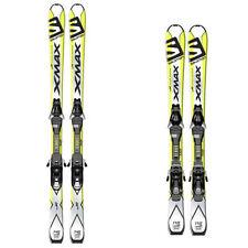 Salomon Skiing Equipment