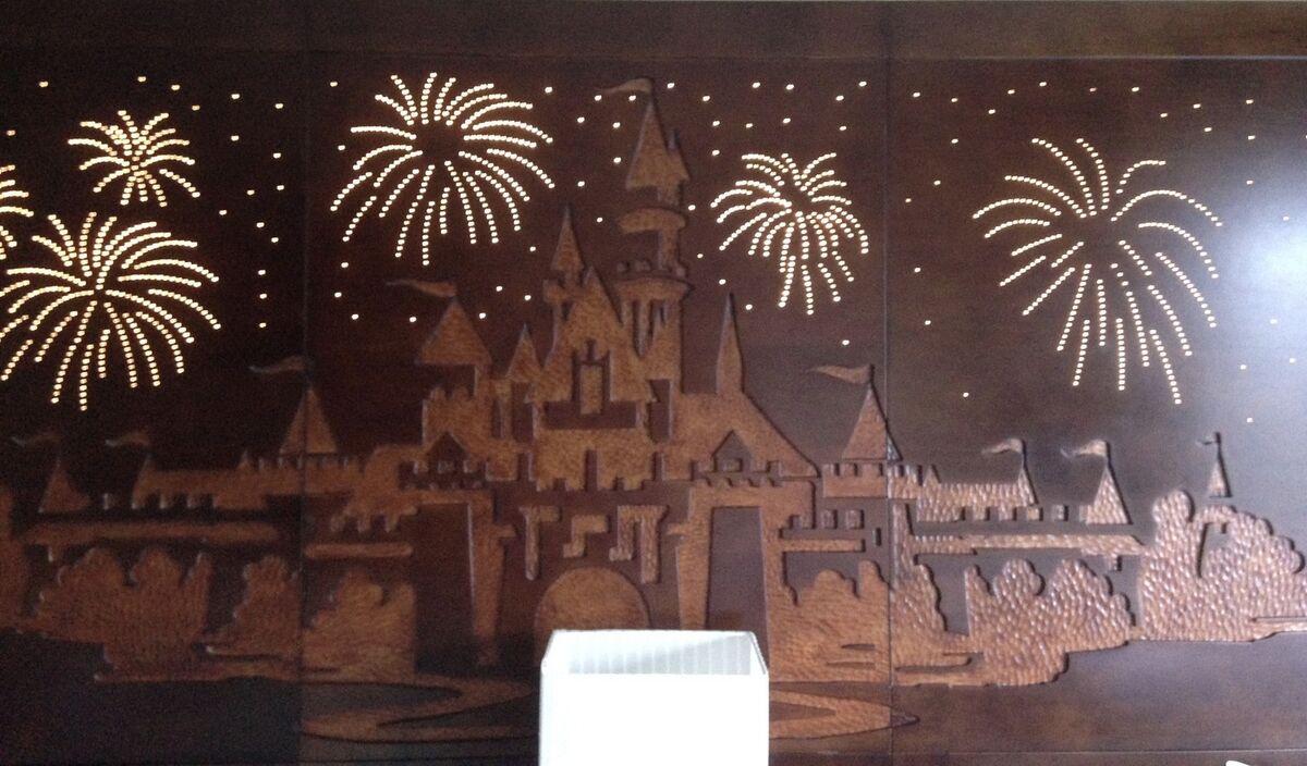 Disney Magical Marketplace