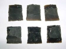Flints Musket Flints English Gun Flints 9/8""