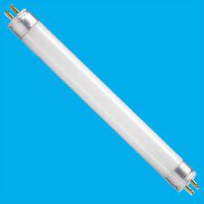 """8x 6W T5 9"""" 225mm Fluorescent Tube Strip Light Bulbs, 835, 4000K White, G5"""
