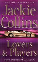 Lovers and Players, Jackie Collins , Good | Fast Delivery