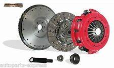 BAHNHOF STAGE 1 CLUTCH AND FLYWHEEL KIT fits 86-95 FORD MUSTANG MERCURY CAPRI