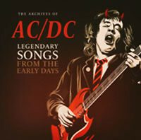 LEGENDARY SONGS FROM THE EARLY DAYS  by AC/DC  Vinyl LP  1148101