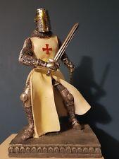 Figurine Chevalier templier