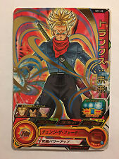 Dragon Ball Heroes Rare SH1-33