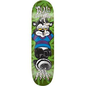 FLIP - Rune Glifberg - Skunk Reissue - Skateboard Pro Deck