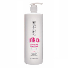 Affinage Professional White Ice Colour Lock Conditioner 1000ml