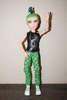 Monster High boy doll Deuce Gorgon Mansters Two Pack Mattel