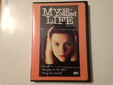 My So Called Life Vol. 1 (Dvd) Very Good