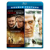 RLJ DISTRIBUTION SOLUTION BRID0037 DEVILS KNOT/IN THE ELECTRIC MIST (BLU-RAY/...