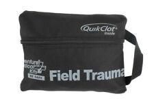 Adventure Medical 2064-0291 Field Trauma Kit, Fabric Case, 63 Components