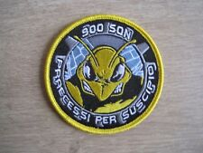 Royal Netherlands Air Force 900 sqn PATCH!!!!!