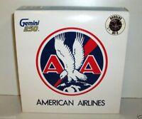 GEMINI JETS 1/250 - AJAAL022 DOUGLAS DC-3 AMERICAN AIRLINES