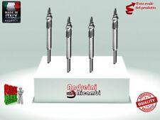11 Volt 0100276003 NUOVO * 4x CANDELETTE//bastone inquirente CANDELA-PEUGEOT BOXER