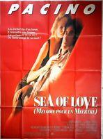 Plakat Kino Sea Of Love Al Pacino Ellen Barkin - 120 X 160 CM