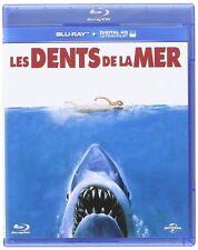 Les dents de la mer [Blu-ray] // Blu-ray NEUF