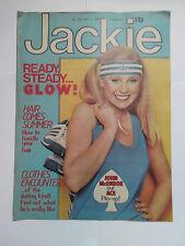 July Jackie Children's Magazines