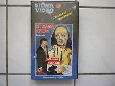 Mörderbestien (Death Smiles On A Murderer)(D'Amato Kinski Aulin Silwa VHS 1982!)