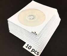 HP 16x DVD-R White Inkjet Printable Media Disk Blank Recordable DVD
