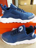 Nike Mujer Aire Huarache Run Ultra Zapatillas Running 819151 401 Zapatillas