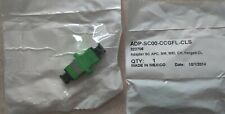 Corning 322705 ADP-SC00-CCGFL-CLS (SC to SC Coupler Adapter)