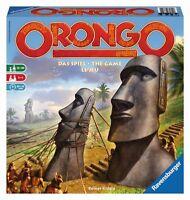 Ravensburger Orongo Bauspiel Brettspiel Familienspiel Kinderspiel Spiel Moais