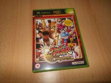Videojuegos de lucha Capcom Microsoft Xbox