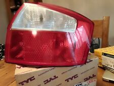Audi A4 01-04 Saloon Rear Light Lamp Right Driver Off Side O/S Tyc