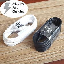 Para Samsung Galaxy S10 S9+ 9/8 A7 A5 Original rápido Note Cargador Cable USB tipo C