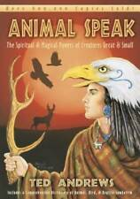 Animal-Speak: The Spiritual & Magical Powers of Creatures Great & Small - Good