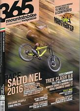 365 Mountainbike 2016 50 marzo#qqq