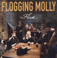 Flogging Molly - Float [New Vinyl LP]