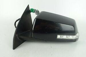2009-2012 Acadia Traverse Outlook LH Driver Side Power Heated Mirror Autodim OEM