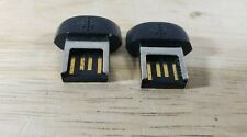 Lot of 2 Fitbit Fb150 Bluetooth Dongle Wireless Sync Usb For Fitbit