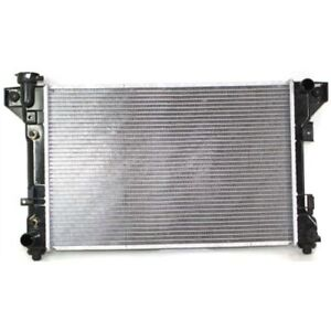 New Radiator For Plymouth Acclaim 1991-1995 CH3010115