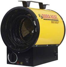 Dura Heat EUH4000 Electric Forced Air Heater, 240 Volt, 13,640 BTUs