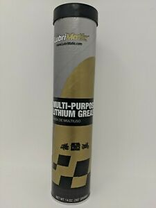 LubriMatic  Multi-purpose Lithium Grease 14 oz tube