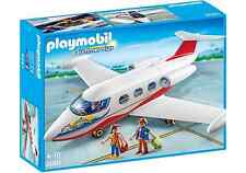 Playmobil 6081 Summer Fun - Avión de Vacaciones - New and sealed