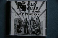 Roadhouse Band Let it Shine CD 2011 Southern Rock