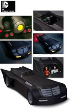 DC Collectibles DC Comics Batman Animated Series 2 Foot Long Batmobile Vehicle