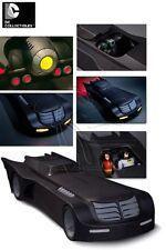 DC Collectibles DC Comics Batman Animated Series 2 Foot Long Batmobile Vehicle