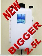 BIG  HHO BUBBLER /  RESEVOIR  /  2.7L    EFIE  PWM.