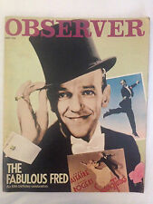 May Observer Weekly News & Current Affairs Magazines