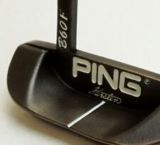Antiqued Ping B60F Bronze Putter