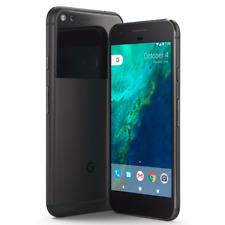 Google Pixel XL - 32GB - Black  - Fully Unlocked - Smartphone