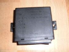 Steuergerät Checkcontroll Omega B, Vectra B, Astra G 09135156
