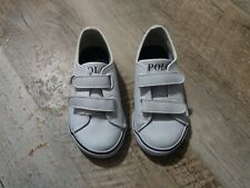 Polo Ralph Lauren Shoes Toddler Size 6c