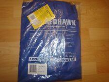 Dikies Redhawk Súper Pantalones de trabajo WD884 Talla 46R, color azul real.