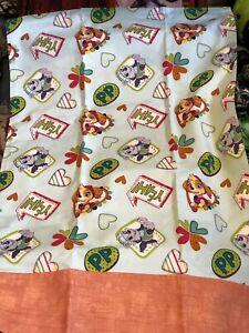 Paw Patrol Cotton  Pillowcase New