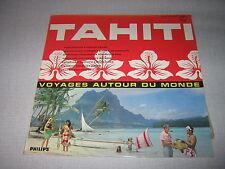 BOB PUTIGNY 33 TOURS FRANCE TAHITI FOLKLORE